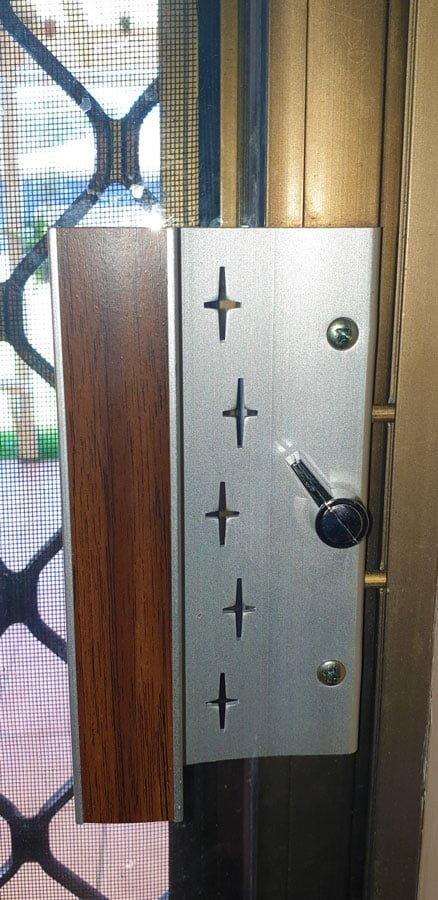 Genuine C1 Hi-Lite Lock