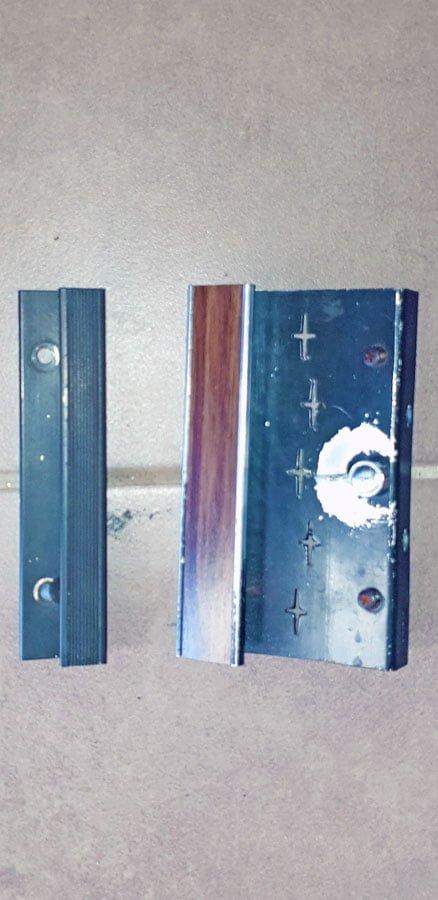 Broken C1 Hi-Lite Lock