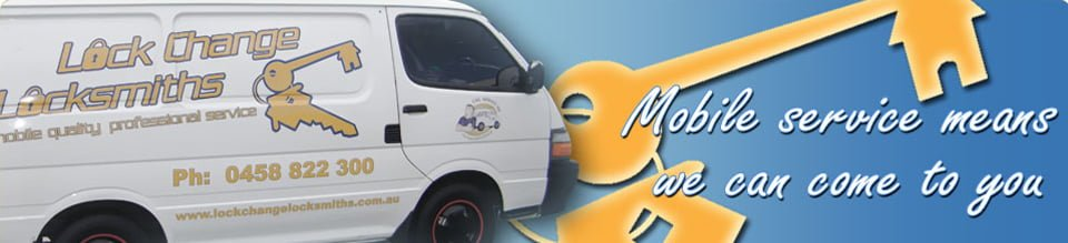 Mobile service means we come to you