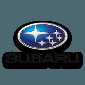 Subaru car keys