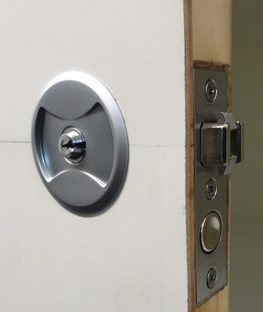 Lockwood Sliding Cavity Door Lock